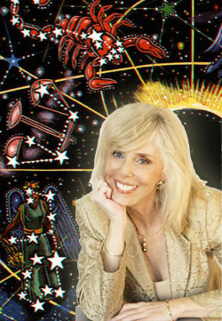 Astrologer Jan Spiller